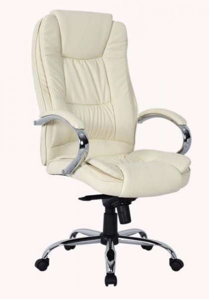 Pisarniški stol ID 424 president-beige