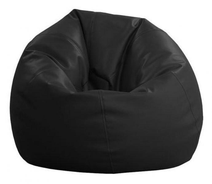 Sedalna vreča Lazy bag XXL črna
