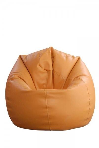 Sedežna vreča Torba SMALL oranžna