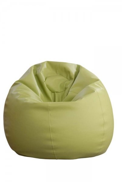 Sedalna vreča LAZY BAG small zelena