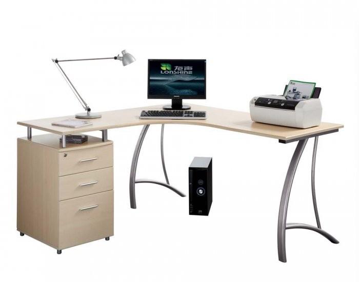 Računalniška miza ID 479 rm-moon