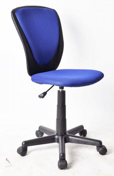 Pisarniški stol Xena moder