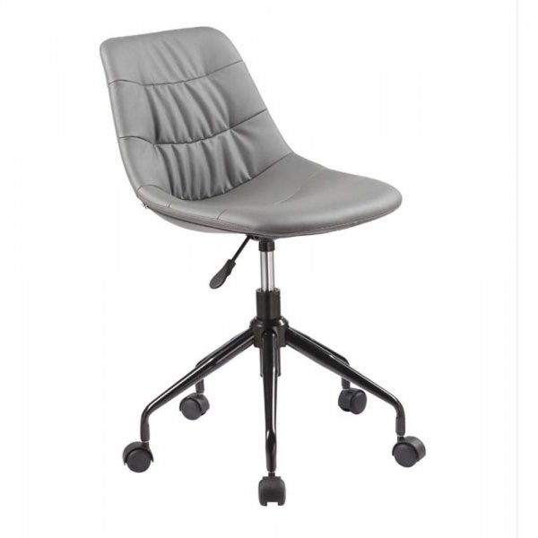 Pisarniški stol ID 499 pikolo-siv