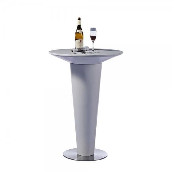 Barska miza Ondina bela