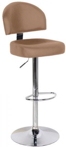 Barski stol Olaf II cappuccino