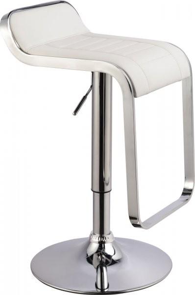 Barski stol Loti II bel
