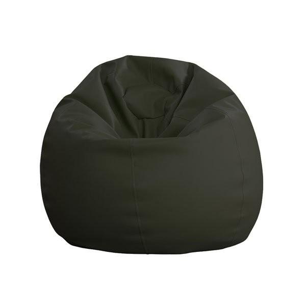 Sedalna vreča Lazy bag XXL temno zelena