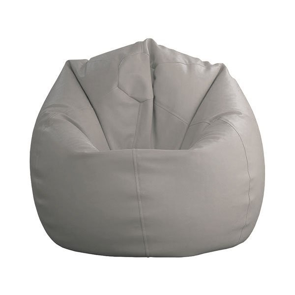 Sedalna vreča Lazy bag XXL siva