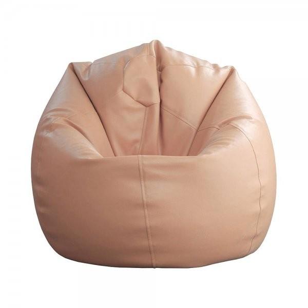 Sedalna vreča Lazy bag mala bež