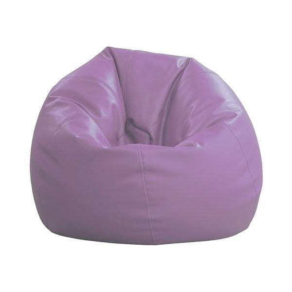 Sedalna vreča Lazy bag mala lila