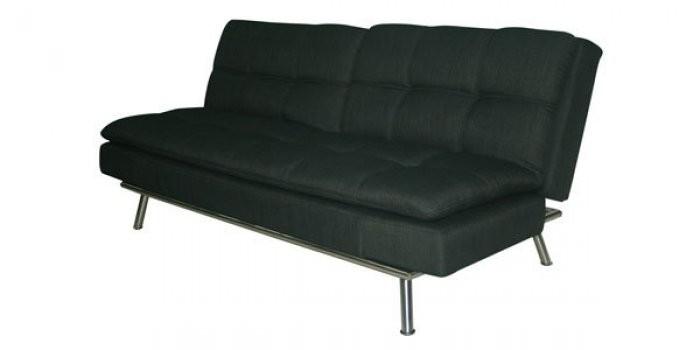 Kavč Cosy črn