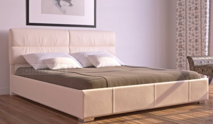 Dvižna postelja Boston 160x200