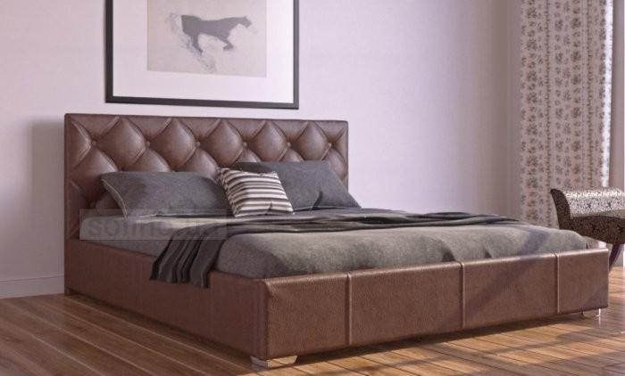 Dvižna postelja Omega 180x200