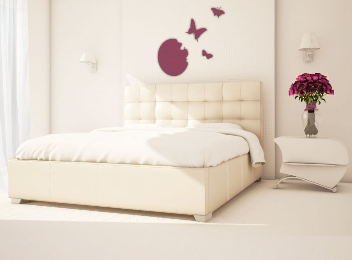 Dvižna postelja Lara 160x200