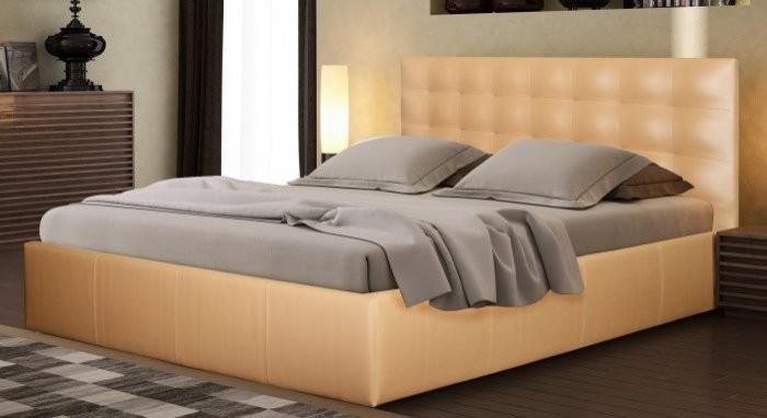 Dvižna postelja Tennessy 90x200 cm