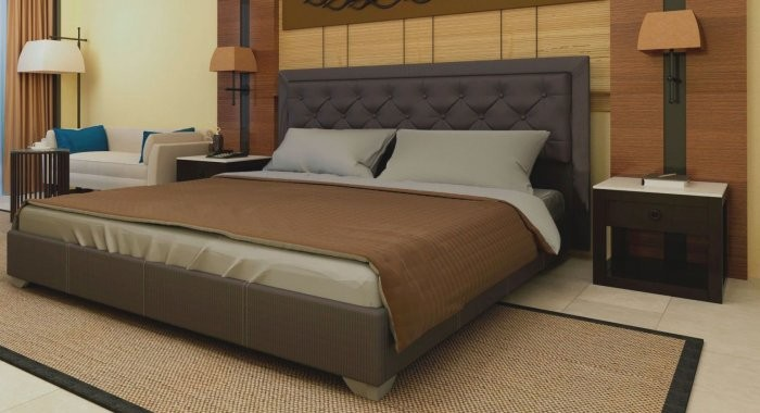 Dvižna postelja Apollon 180x200 cm