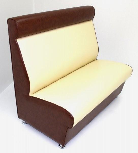 Barski kavč Style 8 - 120cm