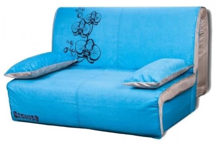 Kavč z ležiščem Novelty 120 cm