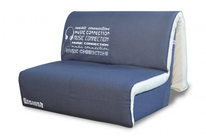 Kavč z ležiščem Novelty 140 cm