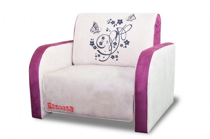 Fotelj z ležiščem Max 80 cm