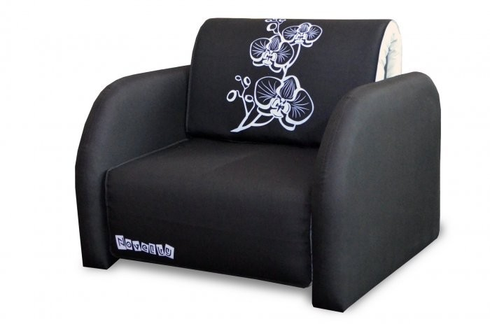 Fotelj z ležiščem Max 100 cm