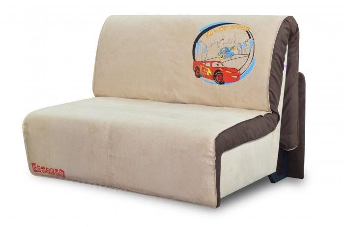 Kavč z ležiščem Elegant 80-180 cm