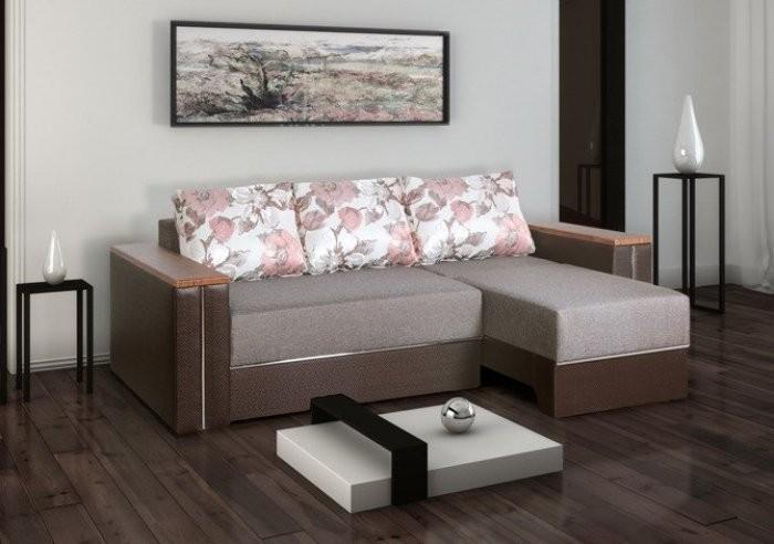 Kavč transformer z ležiščem Siesta