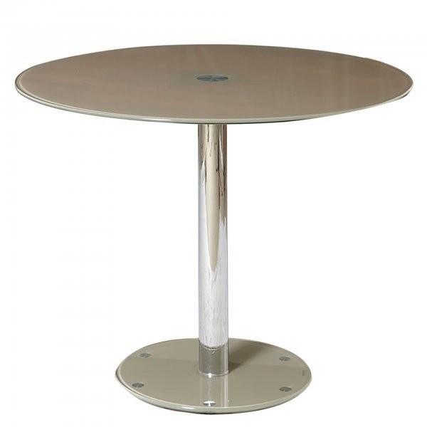Jedilna miza Falko Cappuccino