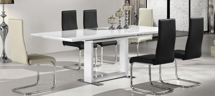 Raztegljiva miza Nika 140 cm
