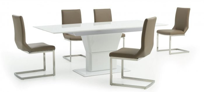 Jedilna miza Vanesa 140 cm