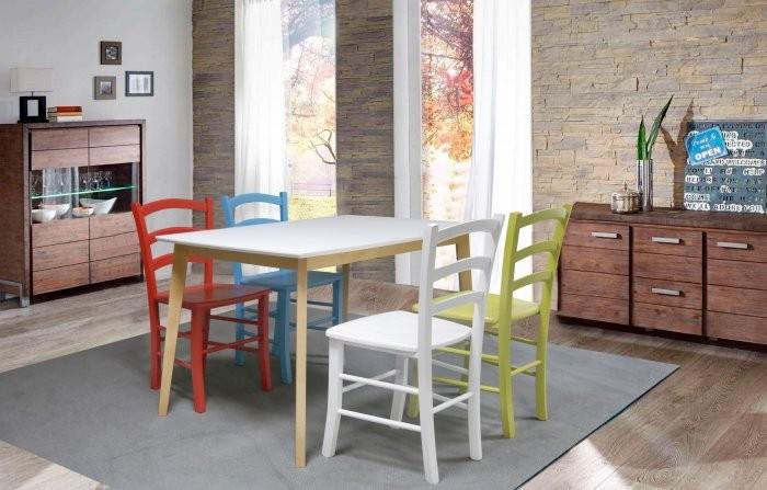 Jedilna miza Cool 80 cm