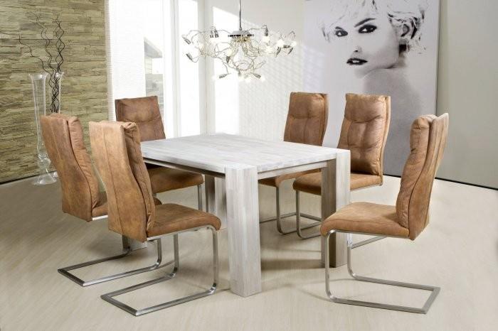 Jedilna miza Vicente 140 cm