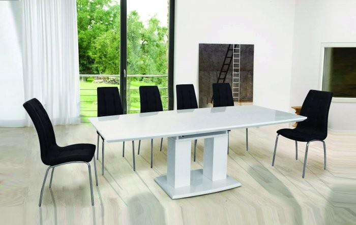 Raztegljiva miza Klein 160 cm