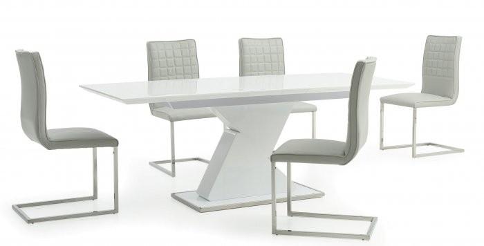 Raztegljiva miza Melisa 140 cm