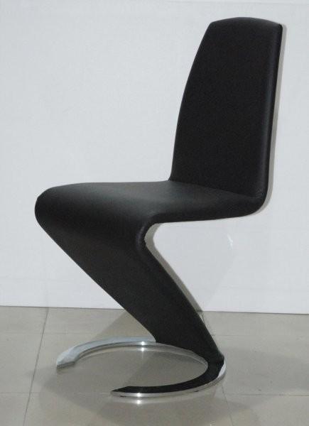 Stol New Swing Črn