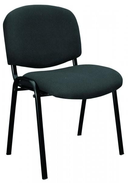 Konferenčni stol ISO črn