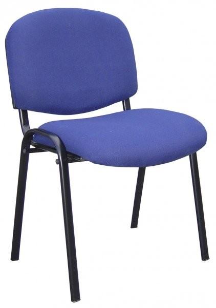 Konferenčni stol ISO moder