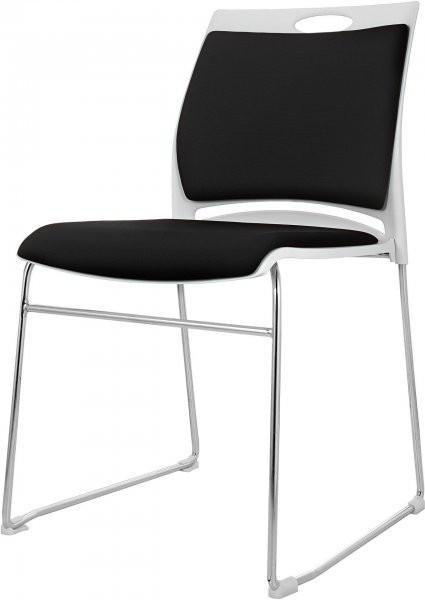 Pisarniški stol Naja črn