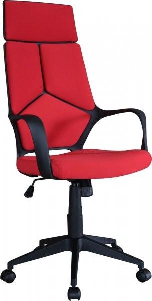 Pisarniški stol Beatriz rdeč