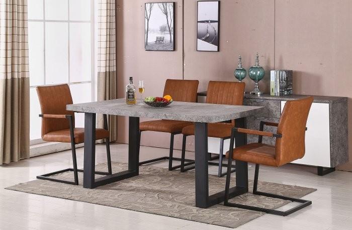 Jedilna miza Jamal