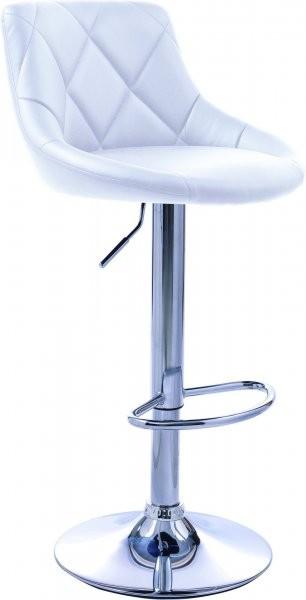 Barski stol Robin II Bel