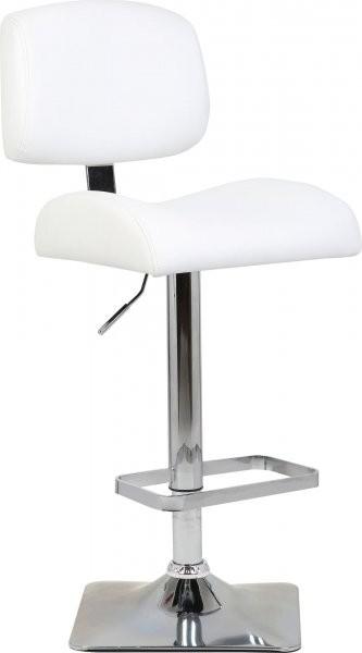 Barski stol Lary II bel