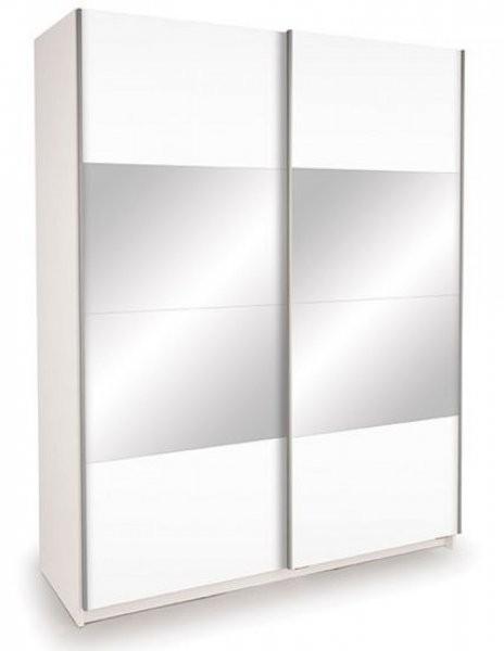 Garderobna omara ECO ZLBT 14 - širina 150 cm