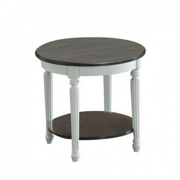Klubska miza Ramos siva