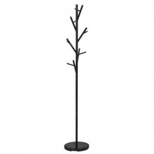 Obešalnik Baum črn