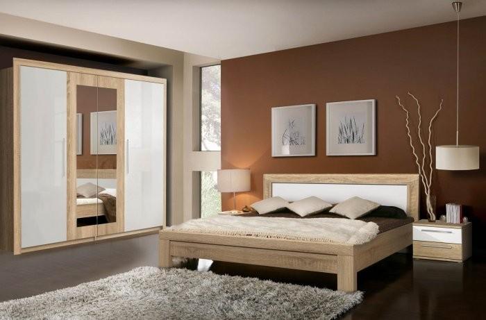 Komplet za spalnico Julietta