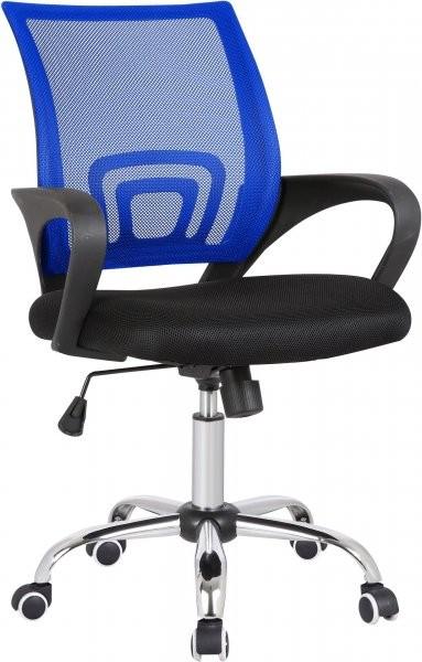 Pisarniški stol Cheer modr