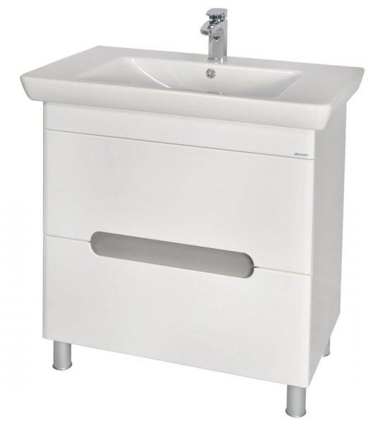 Omarica z umivalnikom Boston - 85 cm talna