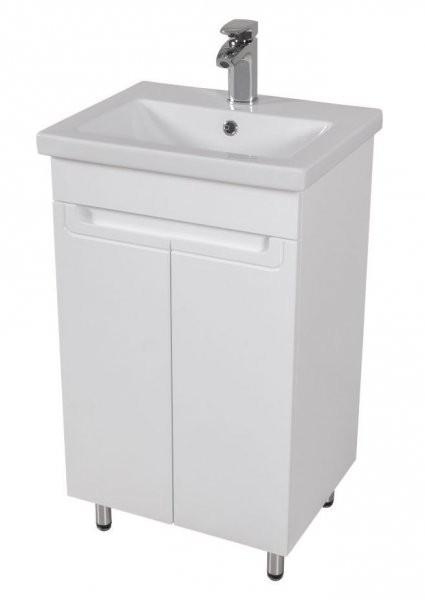 Omarica z umivalnikom Omega - 50 cm talna