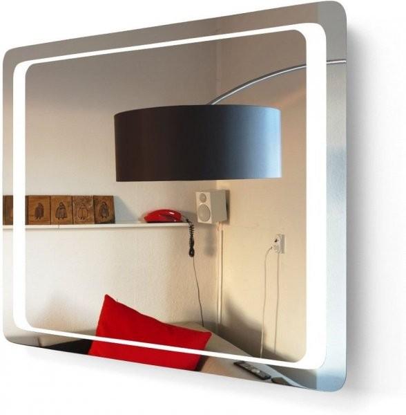 Ogledalo za kopalnico Omega - 80 cm